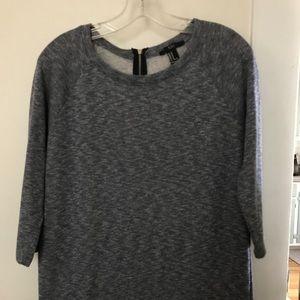 Forever 21 sweater dress size medium